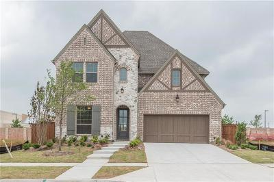 Frisco Single Family Home For Sale: 7697 Gypsy Shire Lane