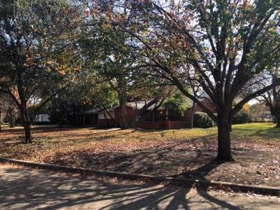 Single Family Home For Sale: 5614 Brookstown Drive