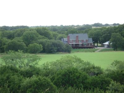 Hico Farm & Ranch For Sale: 1894 County Road 208