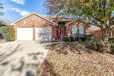 Fort Worth Single Family Home For Sale: 6804 Day Drive