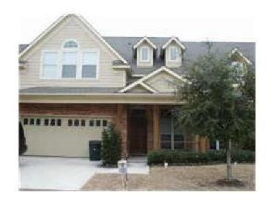 Coppell Townhouse For Sale: 523 McNear Drive