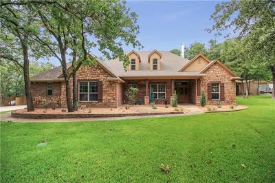 Parker County Single Family Home For Sale: 158 Forest Creek Circle