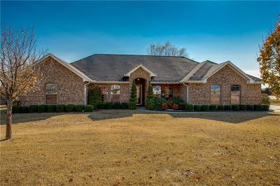 Forney Single Family Home For Sale: 11121 Country Ridge Lane