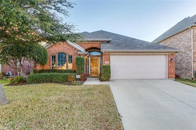Single Family Home For Sale: 5232 Briar Forest Road