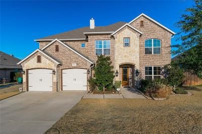 Tarrant County Single Family Home For Sale: 5912 Lamb Creek Drive