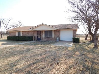 Parker County Single Family Home For Sale: 14201 Old Garner Road