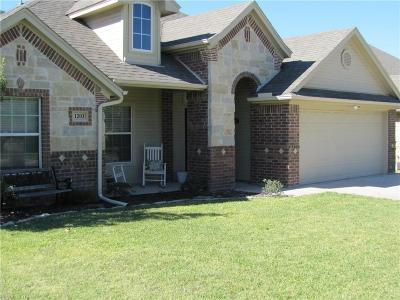 Bridgeport Single Family Home For Sale: 1203 Butterfield Street