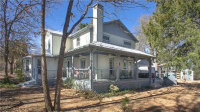 Quinlan Single Family Home Active Kick Out: 2718 County Road 2296