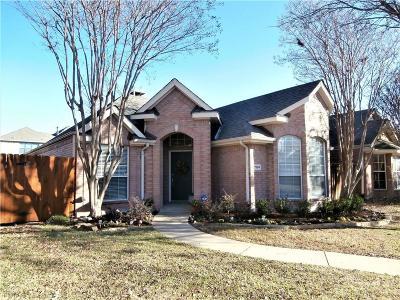 Plano Single Family Home For Sale: 7904 Country Ridge Lane
