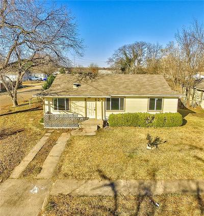 Garland Single Family Home For Sale: 2845 Beasley Drive
