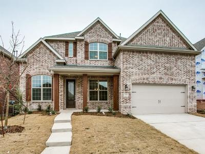 Mckinney  Residential Lease For Lease: 2409 Shenfield Drive