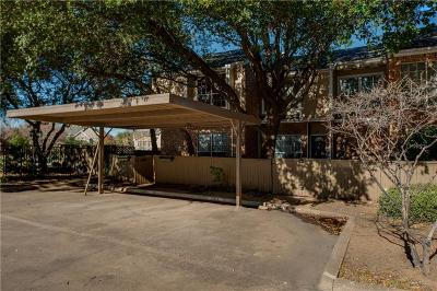 Irving Residential Lease For Lease: 2417 Southlake Court