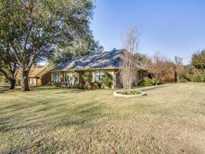 Trophy Club TX Single Family Home For Sale: $329,900