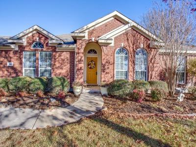 Parker County Single Family Home For Sale: 143 Meadow Park Drive