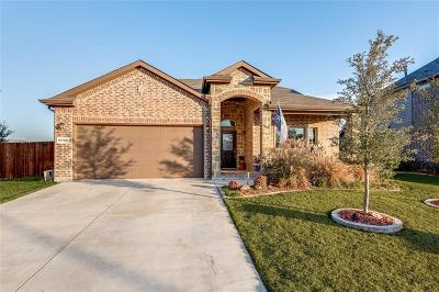 Fort Worth Single Family Home For Sale: 15704 Carlton Oaks Drive