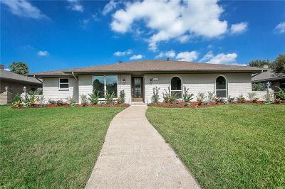 Plano Single Family Home For Sale: 2813 Teakwood Lane