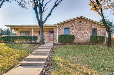 Arlington Single Family Home For Sale: 2600 Partridge Avenue