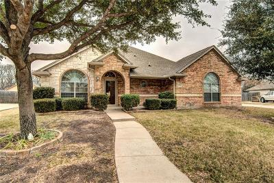 Richland Hills Single Family Home For Sale: 6909 Katherine Court
