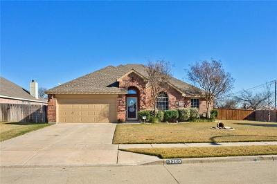 Fort Worth Single Family Home For Sale: 13200 Austin Stone Drive