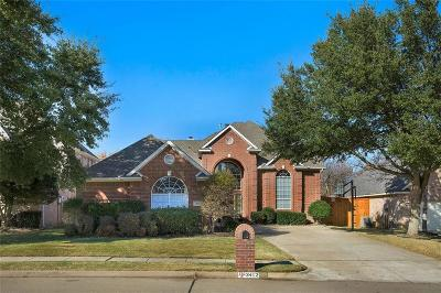 Flower Mound Single Family Home For Sale: 3412 Diamond Point Drive