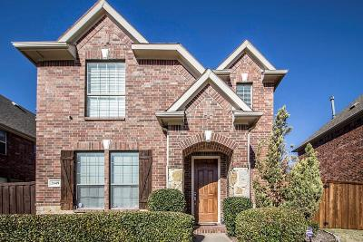 Plano Single Family Home For Sale: 2149 Walnut Square Drive