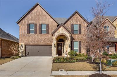 Roanoke Single Family Home For Sale: 1729 Halifax Street