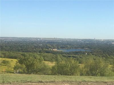 Aledo Residential Lots & Land For Sale: L1bd Overlook Trail