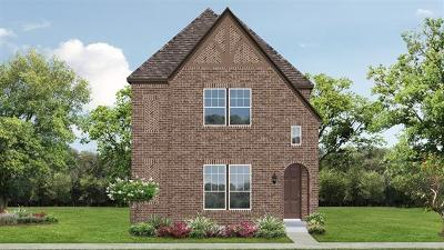 Mckinney Single Family Home For Sale: 7209 Collin McKinney Parkway