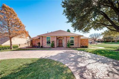 Garland TX Single Family Home For Sale: $290,000