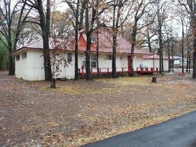 Gun Barrel City Single Family Home For Sale: 102 Seaside Drive