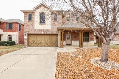 Euless Single Family Home For Sale: 208 Serenade Lane