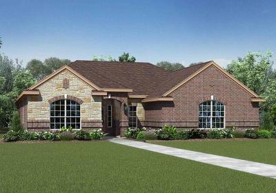 Glenn Heights Single Family Home For Sale: 525 Shady Meadow Lane