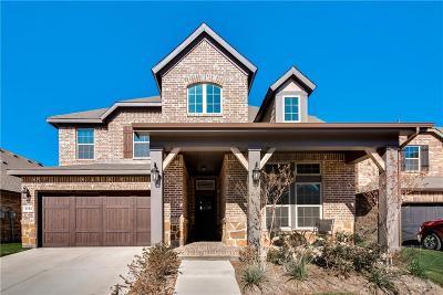 Argyle Single Family Home For Sale: 1104 4th Street