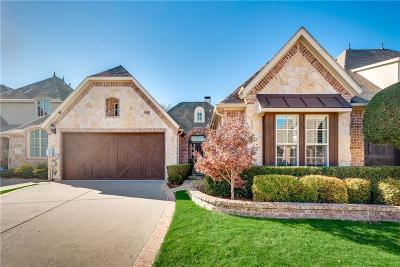 Single Family Home For Sale: 14025 Falls Creek Court