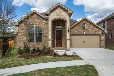 Single Family Home For Sale: 901 Bainbridge Lane