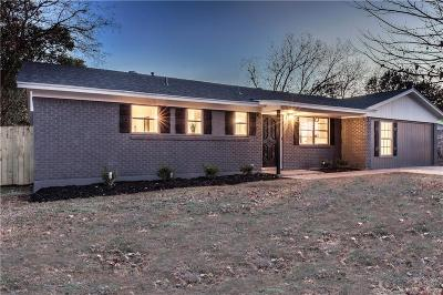 Watauga Single Family Home For Sale: 5908 Shipp Drive