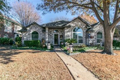 Garland Single Family Home For Sale: 2710 Crosslands Drive