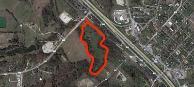 Alvarado Residential Lots & Land For Sale: 201 Farm Road 3136