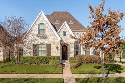 Colleyville TX Single Family Home For Sale: $549,900