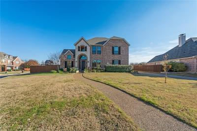 Allen  Residential Lease For Lease: 1918 Wilderness Way