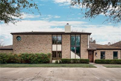 Addison Residential Lease For Lease: 17119 Windward Lane
