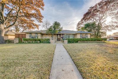 Dallas TX Single Family Home For Sale: $249,000