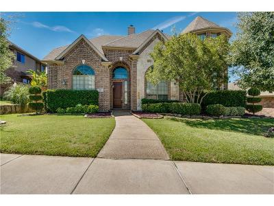 Single Family Home For Sale: 1360 Scarboro Hills Lane