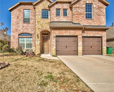 Fate TX Single Family Home For Sale: $299,900