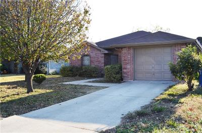 Dallas TX Single Family Home For Sale: $147,900