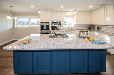McKinney Single Family Home For Sale: 1212 N Waddill Street