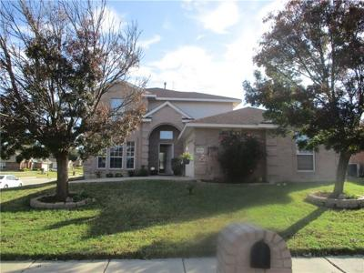 Rowlett TX Single Family Home For Sale: $259,900