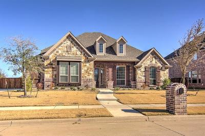 Murphy Single Family Home For Sale: 623 Paint Creek Court