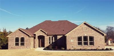 Glenn Heights Single Family Home For Sale: 1914 Lillian Avenue