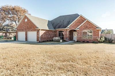 Bridgeport Single Family Home For Sale: 2106 Fair Oaks Drive
